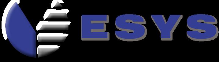 Sito Web Esys